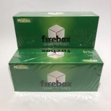 Гильзы Firebox  (Ментол 250 шт)
